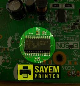 IC Power IC6 E09A92GA Epson L110 L210 L220 L120 L310 L360