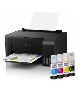 Cara Mengatasi Paper Jam Printer Epson L3110 L1110 L3150
