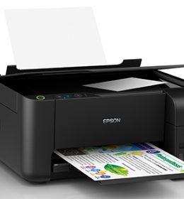 Printer Epson L3110 vs L360