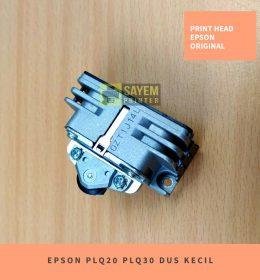 Head Epson PLQ20 PLQ30 Baru Original