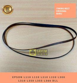 Timing Belt Epson L1110 L3110 L3116 L3150 L3156 L4150 L4160 L5190