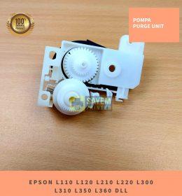 Pompa Tinta Epson L360 L350 L310 L300 L220 L210 L120 L110