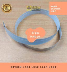Kabel Scan Scaner Scanner Epson L360 L350 L355 L220 L210